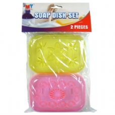 48 of Wholesale BulkSoap Holder 2PK