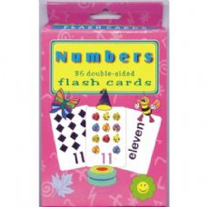 48 of Flash Cards - Learn your Numbers