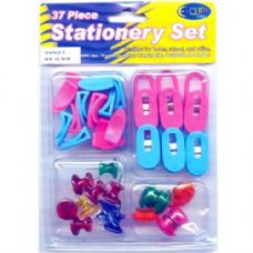 48 of Office Mix Asst. paper clips & fasteners