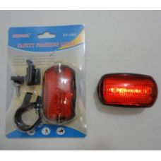 40 of Safety Light--Red Only