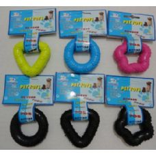 72 of Dog Chew Toy [Ring-Diamond-Star]