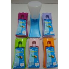 24 of 500ml Pet Water Bottle