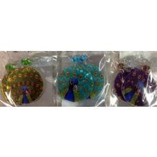 120 of Shell Peacock Design Earring