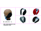 144 of Wrap Around Ear Muff With Fur Lining
