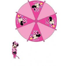 24 of Minni Mouse Umbrella
