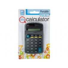 36 of Battery Operated Calculator