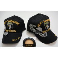 24 of 101st Airborne Division Hat