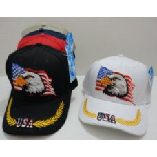 24 of Eagle USA Hat