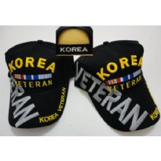 24 of Korea Veteran [Large Letters]