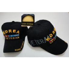 24 of Korea Veteran Hat [Shadow]