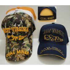 24 of West Virginia-Coal Miner