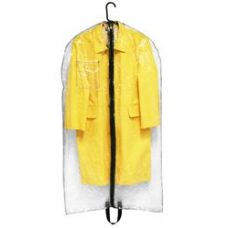 96 of Garment Bag - Clear