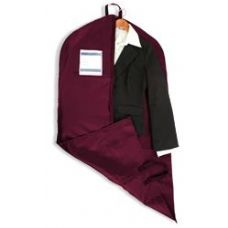 96 of Garment Bag - Maroon