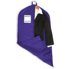 96 of Garment Bag - Purple
