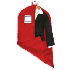 96 of Garment Bag - Red