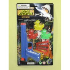192 of PLAY TOY GUNS SAFARI ADVENTURE