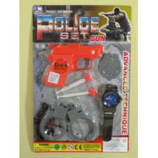 144 of POLICE FORCE ASSORTED SET