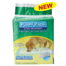 96 of Amoray Pet Pads 6PK