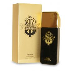 24 of Mens Cologne Gold Bullion