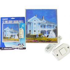 72 of door bell melody square with picture