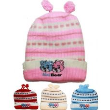 72 of ANIMAL KID WINTER HAT