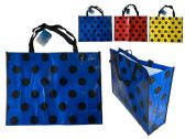 144 of Polka Dot Design Shopping Bag