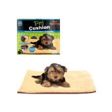 6 of Wholesale 18 x 25 inch self heating pet pad w/non slip base