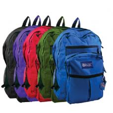 20 of 17 Inches School Backpack
