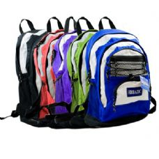 20 of 17 Inches Olympus Multicolor Backpack