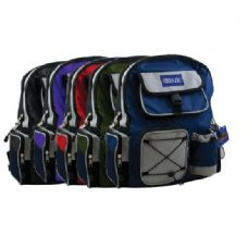 20 of 17 Inches Odyssey Multicolor Backpack