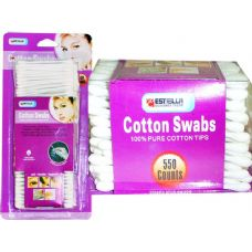 60 of COTTON SWAB 550 COUNT ESTELLA