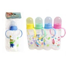 96 of Baby Bottle with Handle 8OZ