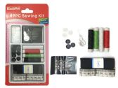 144 of 49 Pc Sewing Kit