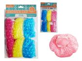 144 of 6 Piece Shower Cap
