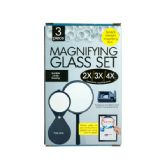 15 of Magnifying Glass Set