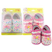 72 of Baby Shoe With Bow