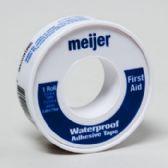 144 of Tape First Aid Waterproof .5in X 5yd Meijer