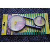 60 of 24 pcs Magnifying Glass one small. one large