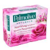 36 of Palmolive Soap 4pk 100g Nourishing Sensation