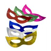 288 of Prismatic Masks Assorted 12ct