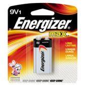 24 of ENERGIZER 9V-1 522B Alkaline card of 1