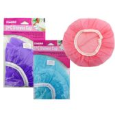 144 of Shower Cap 2pc