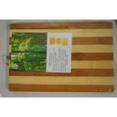 """12 of Big Bamboo Cutting Board 11""""*15"""""""