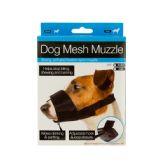 30 of Adjustable Nylon Mesh Dog Muzzle