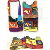 10 of Nepal Hobo Bags Peace Dove with Olive Branch
