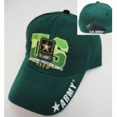 24 of Licensed US Army Hat [Basic Training]