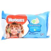 48 of Huggies Baby Wipe 56CT