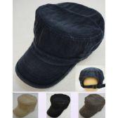 12 of Cadet Hat [Denim]