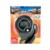 15 of Sport Stopwatch with Neck Cord