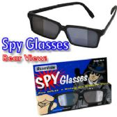 204 of SPY GLASSES